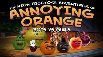 Season 1 Episode 11 Boys Vs. Girls