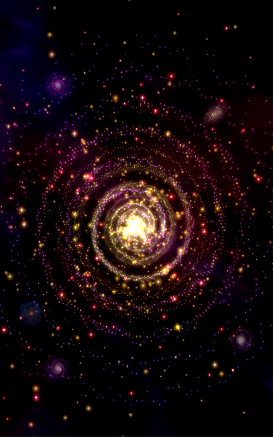 galaxy music visualizer android apps on google play