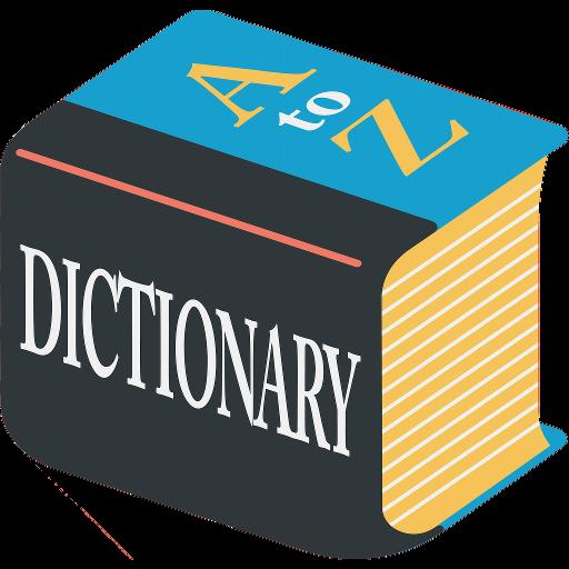 Advanced Offline Dictionary 書籍 App LOGO-硬是要APP