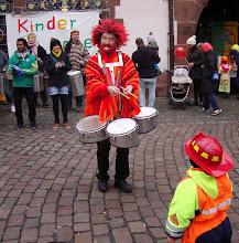 Photo: Rathausplatz mit Kiddies