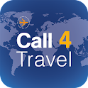 CALL4TRAVEL icon