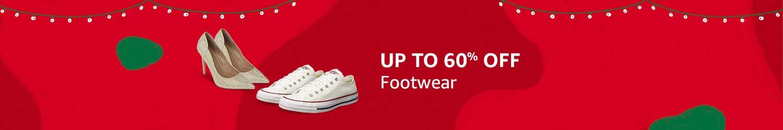 Amazon Footwear Deals
