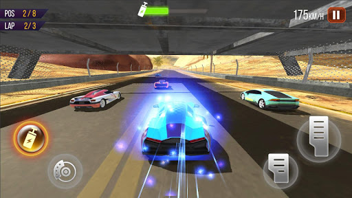 Extreme Racing Master 1.1 screenshots 2