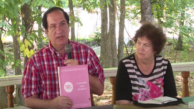 Rolul Bărbatului în căsătorie | Mia și Costel Oglice