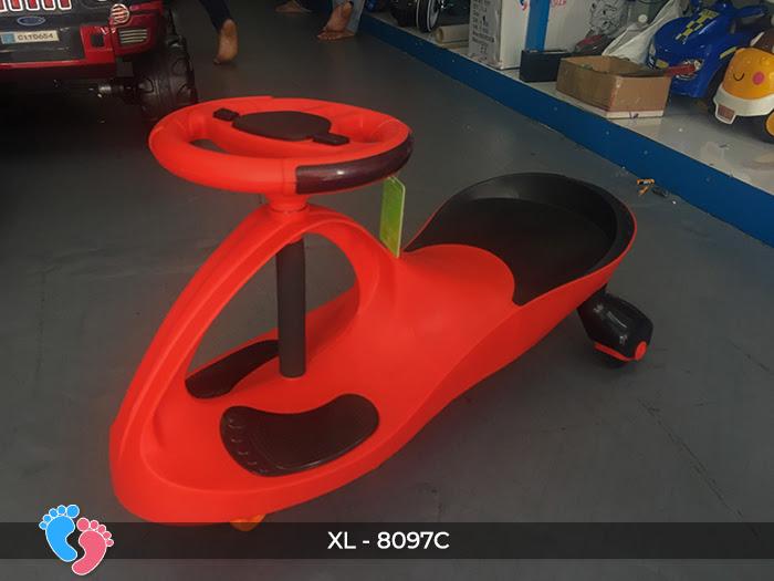 Xe lắc cho trẻ em Broller XL-8097C 7