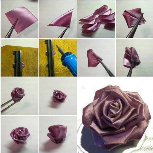 Seni Membuat Bunga Kertas Apk Download Apkpure Co