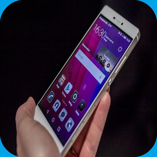 Huawei launcher  P9/P9Plus