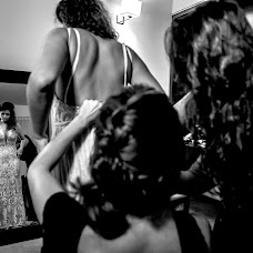 Wedding photographer Matias Silva (matiassilva). Photo of 16.05.2018