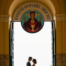 Wedding photographer Olga Vasileva (olgakapelka). Photo of 06.07.2017
