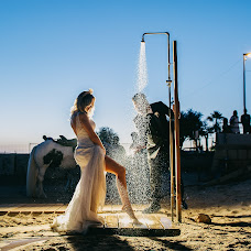 Wedding photographer Maurizio Mélia (mlia). Photo of 12.12.2017