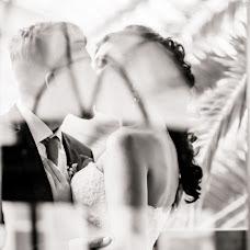 Wedding photographer Olga Zamelyuk (TiGRA). Photo of 04.09.2017