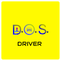 DOS City Driver icon