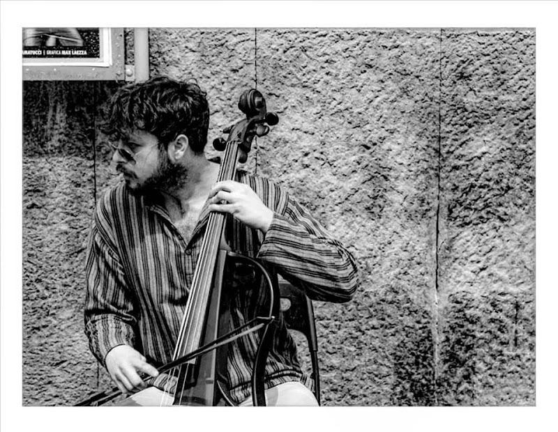 street music di Vale87