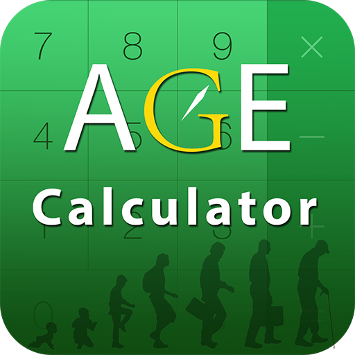 Age Calculator file APK for Gaming PC/PS3/PS4 Smart TV