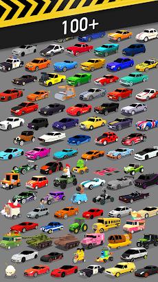 Thumb Drift — Furious Car Drifting & Racing Gameのおすすめ画像1