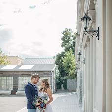 Wedding photographer Nataliya Goluboglazaya (ngoluboglazaya). Photo of 11.06.2018
