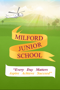 Milford Junior School - náhled