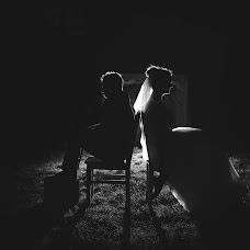 Wedding photographer Dušan Račko (DusanRacko). Photo of 25.09.2018
