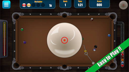 Pool 8 Offline Free - Billiards Offline Free 2019 1.3 screenshots 2