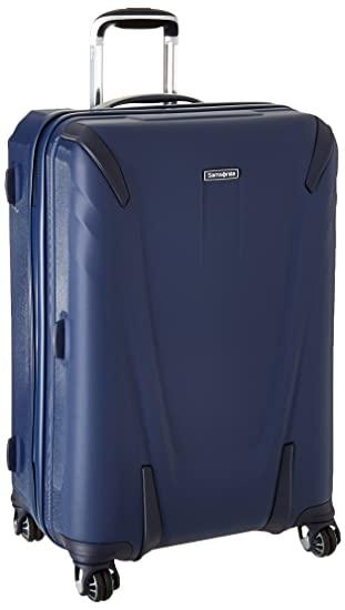 Buy Samsonite Silhouette Sphere 2 Hardside Spinner 26, Twilight Blue, One  Size at Amazon.in