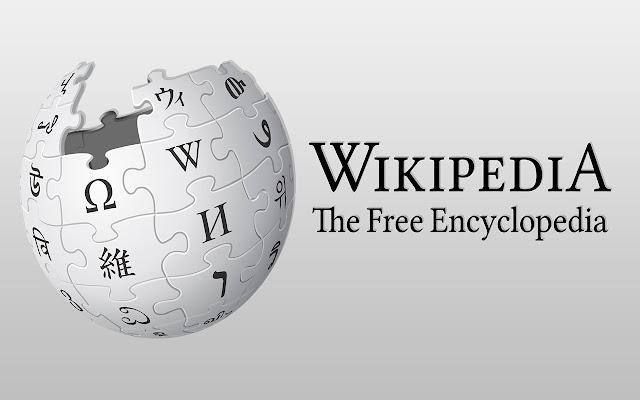 Türkiye Vikipedi Giriş