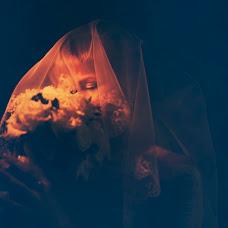 Wedding photographer Oleg Taraskin (Toms). Photo of 15.08.2016