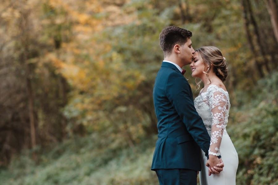 Wedding photographer Aldin S (avjencanje). Photo of 02.01.2018