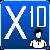 X10 Card