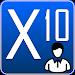 X10 Card icon