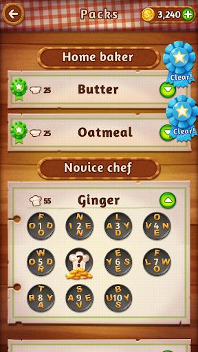 Word Cookies!® screenshots 2