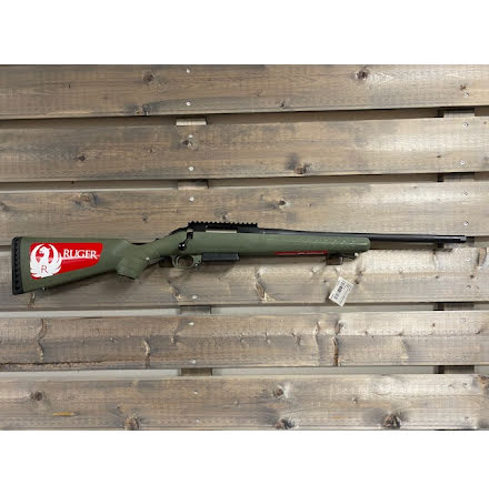 Ruger American Rifle Predator 308W