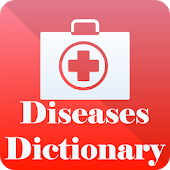Disorder & Diseases Dictionary - Medical offfline
