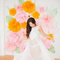 Wedding photographer Yuliana Marmer (marmer). Photo of 07.10.2016