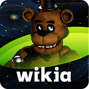 Викия: Five Nights at Freddy's