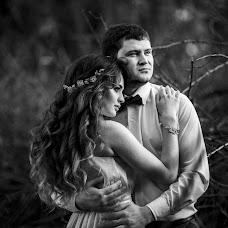 Wedding photographer Masha Rybina (masharybina). Photo of 08.03.2017