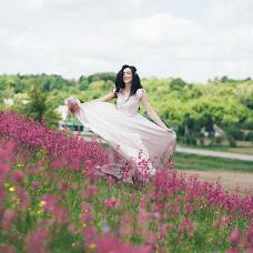 Wedding photographer Lena Zaryanova (Zaryanova). Photo of 26.06.2018