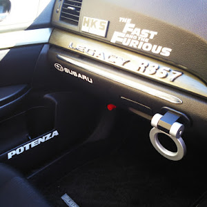 レガシィツーリングワゴン BRM のカスタム事例画像 ひろレガさんの2019年01月03日12:41の投稿