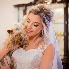Wedding photographer Oleksandr Kolodyuk (Kolodyk). Photo of 24.11.2017