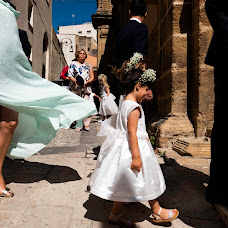 Wedding photographer Simone Infantino (fototino). Photo of 19.07.2018