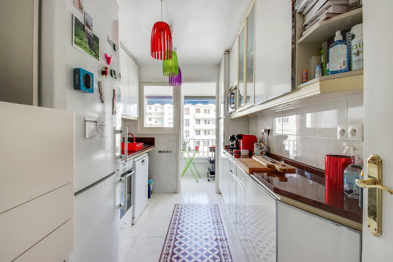 Vente appartement 3 pièces 85 m2