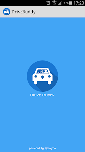 DriveBuddy- screenshot thumbnail