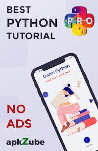Learn Python Programming Tutorial PRO (No Ads) 1