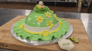 Extra Icing: Easter Delights thumbnail