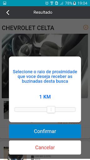 Encontre Seminovos em Concessionu00e1rias BuzinaPraMim 1.2.0 screenshots 8