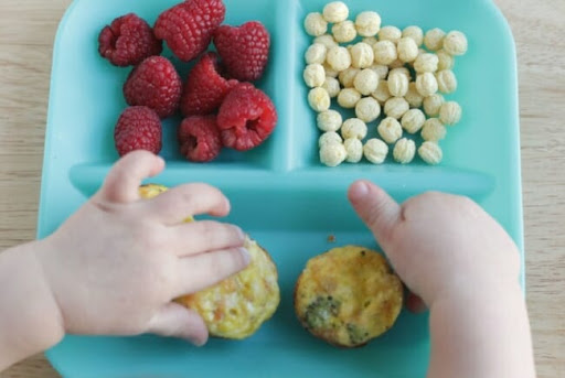 Make-Ahead Egg and Cheese Mini Muffins