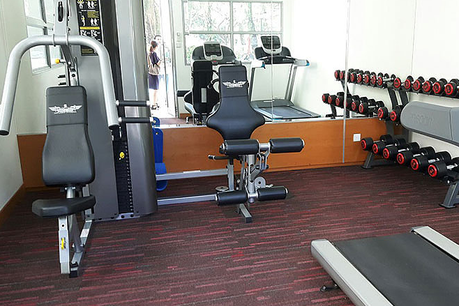 fitness-centre