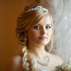 Wedding photographer Elena Osipova (ElenaPlatonova). Photo of 25.02.2015
