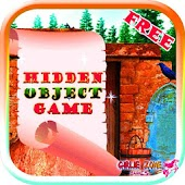 Complimentary Hidden Objects