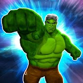 Incredible Monster BigMan Hero Fighting Game 2018 Android APK Download Free By Action Action Games