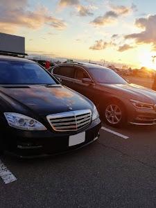 Sクラス W221 S550のカスタム事例画像 みったん specialists☆さんの2019年01月18日08:11の投稿